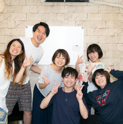東京 池袋10分 : 家族と一緒に暮らす多世帯個室シェアハウス「ship」夫婦*親子*カップル*友達入居