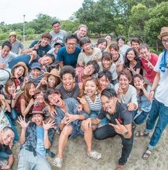 【大阪市内】多種多様な人と共に刺激し成長し合う家族型シェアハウス