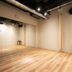 スタジオ付き、インストラクター・エンターティナー向けシェアハウス