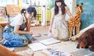 アーティストとクリエータが自然豊かな湘南・江の島で夢を叶えるシェアハウス<アーティストシェアハウスうみがめ舎>