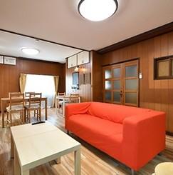 お米食べ放題ハウス!!横浜シェアハウスひだまり弘明寺