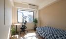 【1部屋空室予定】飲食×本×植物×αの複合型交流シェアハウス