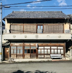 【月1.5万〜】古民家シェアハウスで自然豊かな田舎暮らし/愛媛県内子町小田