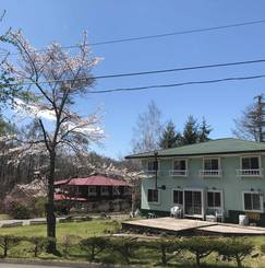 【長野県原村】自然を満喫しながら田舎ビジネスを創造するシェアハウス