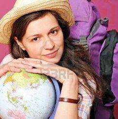 世界からの女子旅行者を迎えるガールズシェアハウス