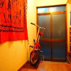 大阪府京阪沿線のシェアハウス「知識と情報と希望をわかちあう」ウィルかやしま