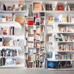 本棚をシェアする! - Casa Libre