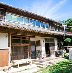 糸島シェアハウス