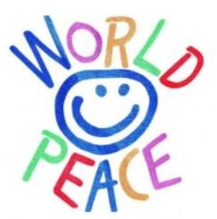 世界平和を本気で考える秘密基地