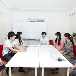将来成長したい医療系学生のための、次世代チーム医療実現型シェアハウス!