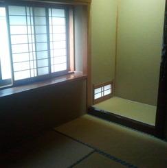 【京都を満喫できるシェアハウス】京都好き募集、嵐山を散策しよう