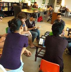 ビジネスを始めて、アジアにも展開させたい起業家が集まるシェアハウス!