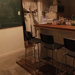 みんなで経営するカフェ付きシェアハウス めいマンマ in京都
