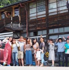 大地の芸術祭の里・新潟県十日町市【ギルドハウス十日町】住み開きの古民家で地方に移住!