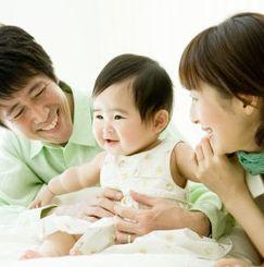 子育てを応援する家族向けシェアハウス『ペアレンティングホーム』