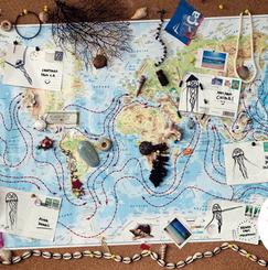 「そこにいることが旅」旅人が集う旅人シェアハウス  2015/4/25 OPEN