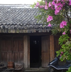 京都の古屋に住もう(*´ω`*)!リフォームは自分で!!(笑)