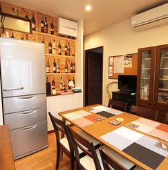 古き良き下町、台東区上野で多文化共生する家