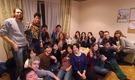 [豊中駅] 国際交流したい人だけが集まるシェアハウス、梅田からも10分の閑静な住宅街