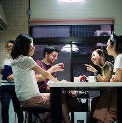 """熊本で""""国際交流""""するならシェアハウスひだまり@本荘"""