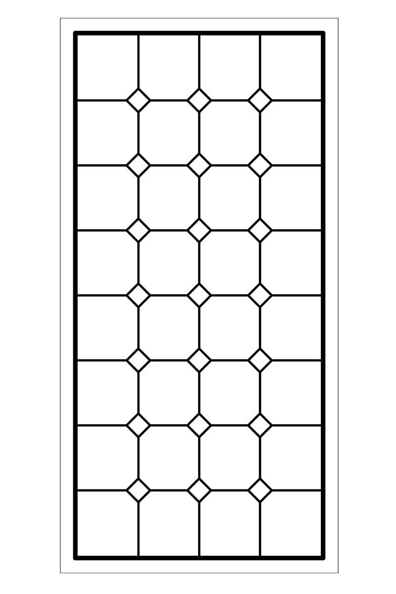 ラインアート(OG527)