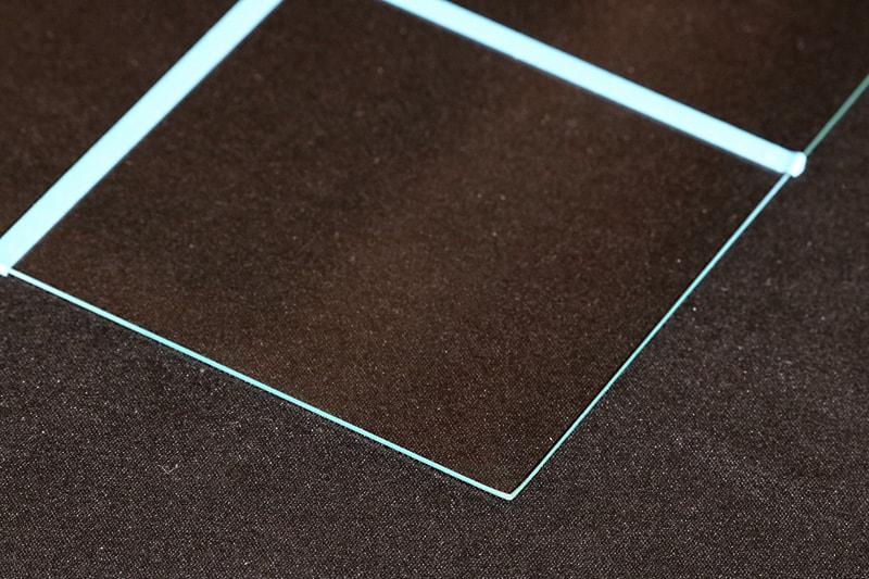ケミカル強化ガラス-10円玉(2)
