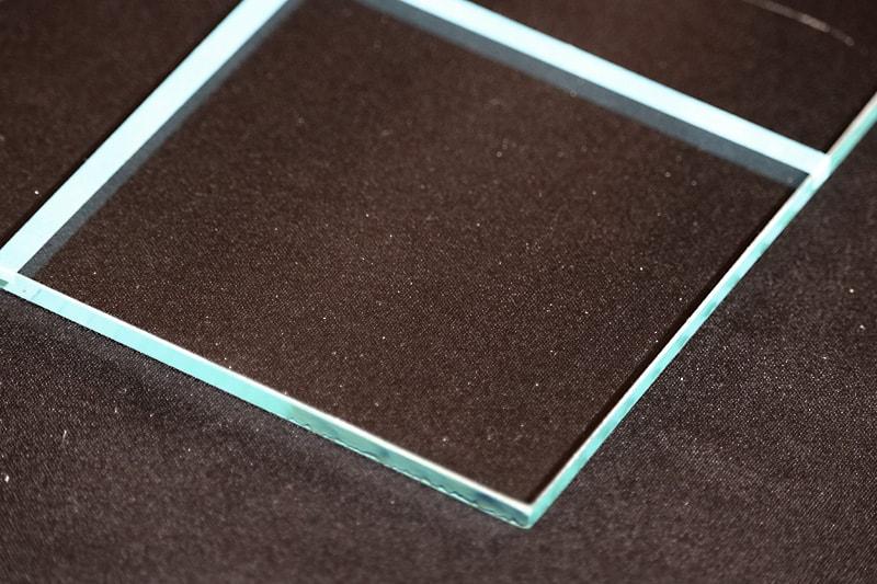 フロートガラス-たわし(2)