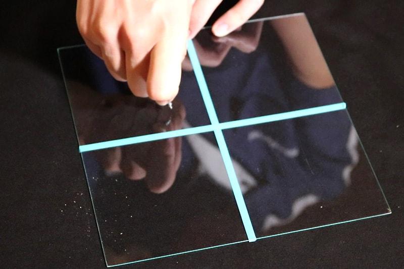 ケミカル強化ガラス-ビス(1)