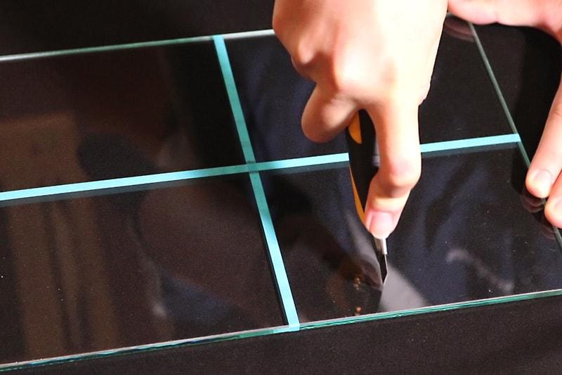 強化ガラス-カッター(1)