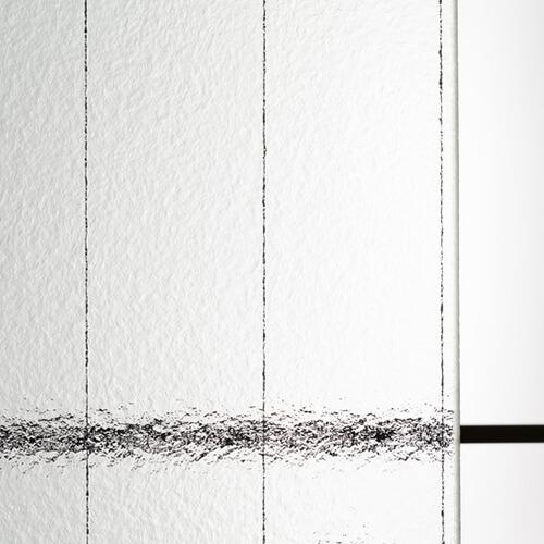 線入り型板ガラス 霞プロテックスのお写真