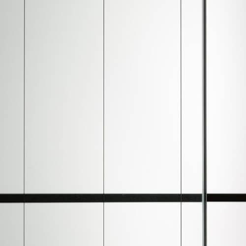 線入りガラス 磨プロテックスのお写真