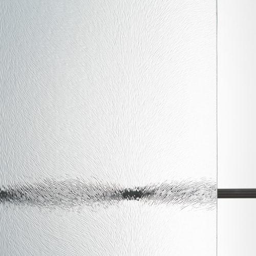 昭和型板ガラス チンチラ (SKG-004)のお写真
