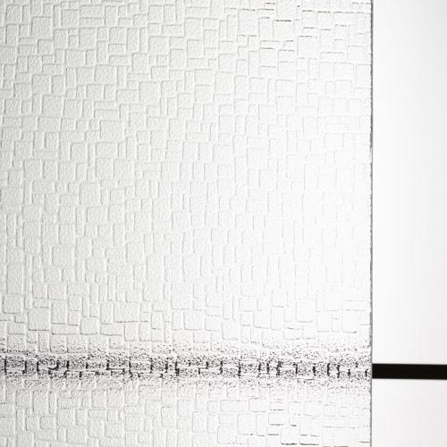 昭和型板ガラス つづれ(SKG-012)のお写真