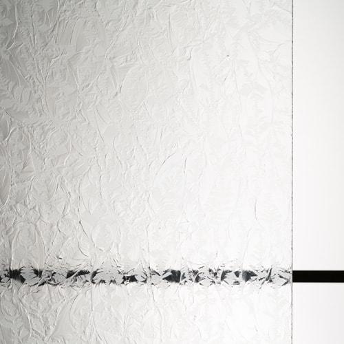 昭和型板ガラス 結晶(SKG-010)のお写真