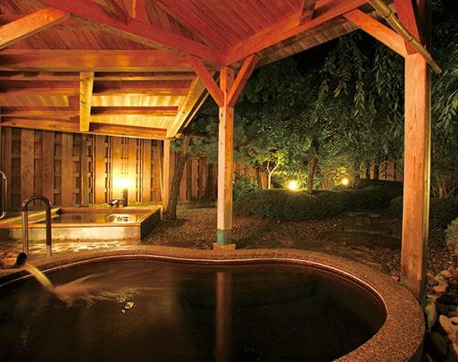 世界遺産・萩城下町の中にある伝統と革新を併せ持つ旅館