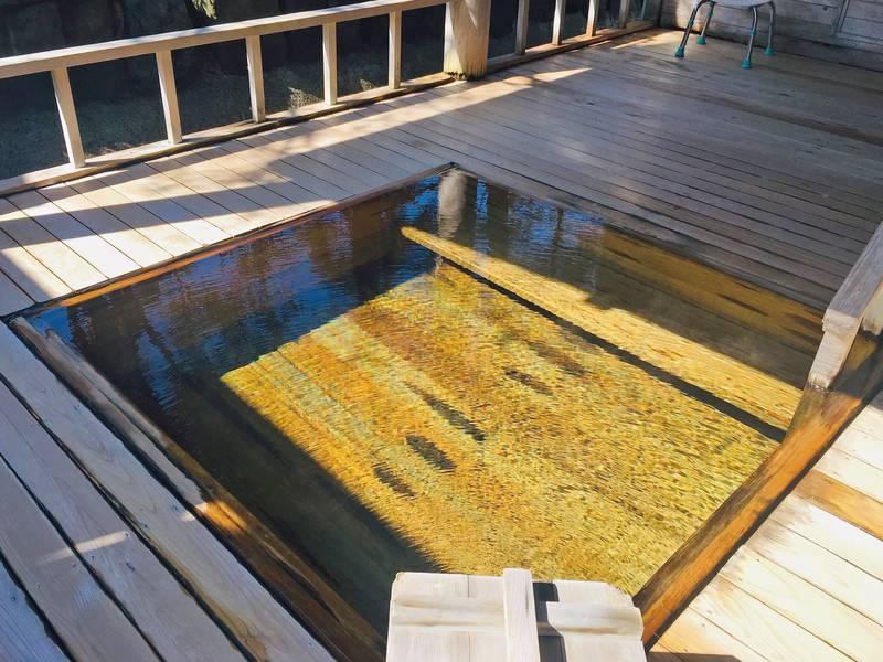 津軽藩本陣の宿 旅館 柳の湯