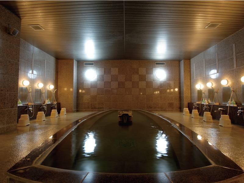 猪苗代観光ホテル