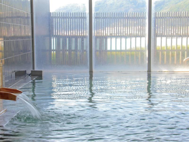 城崎の源泉の湯 宿 中屋