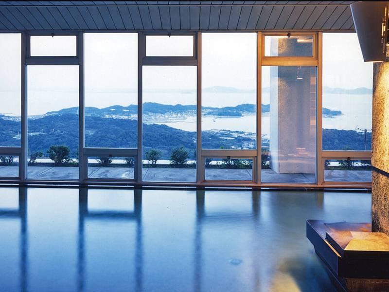 壮観絶景 グリーンホテル三ヶ根