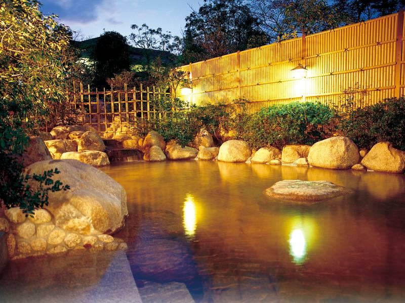湯の山温泉 グリーンホテル