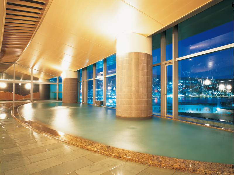 熱海後楽園ホテル タワー館