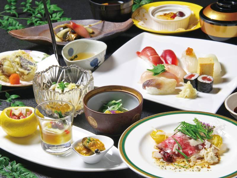 源泉とお料理のお宿 あたみ温泉 染井