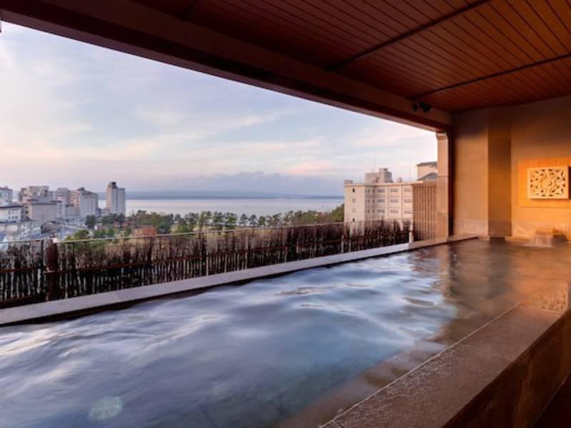 和倉温泉日本の宿 のと楽