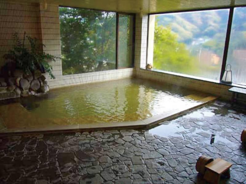 湯河原温泉 ふる里の風 旅館 栞