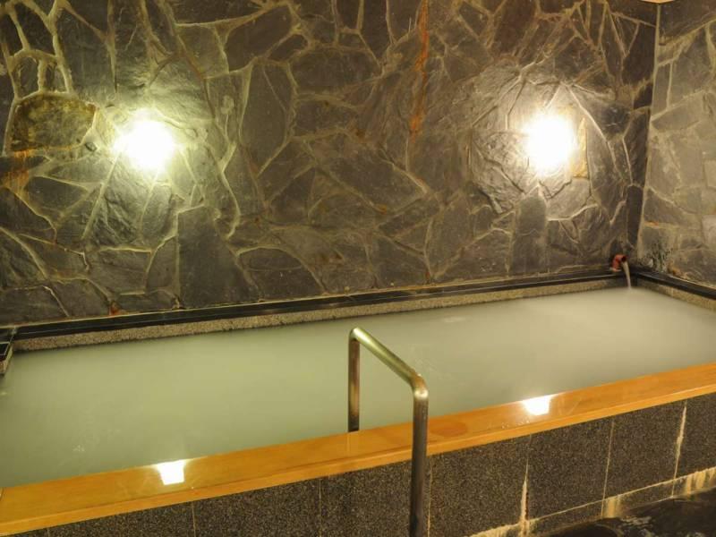 絹の湯 ホテルテラス横浜桜木町
