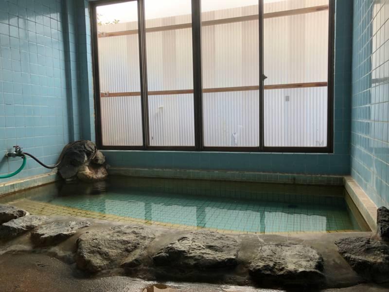 貸切露天風呂の宿 シャーレ穂高