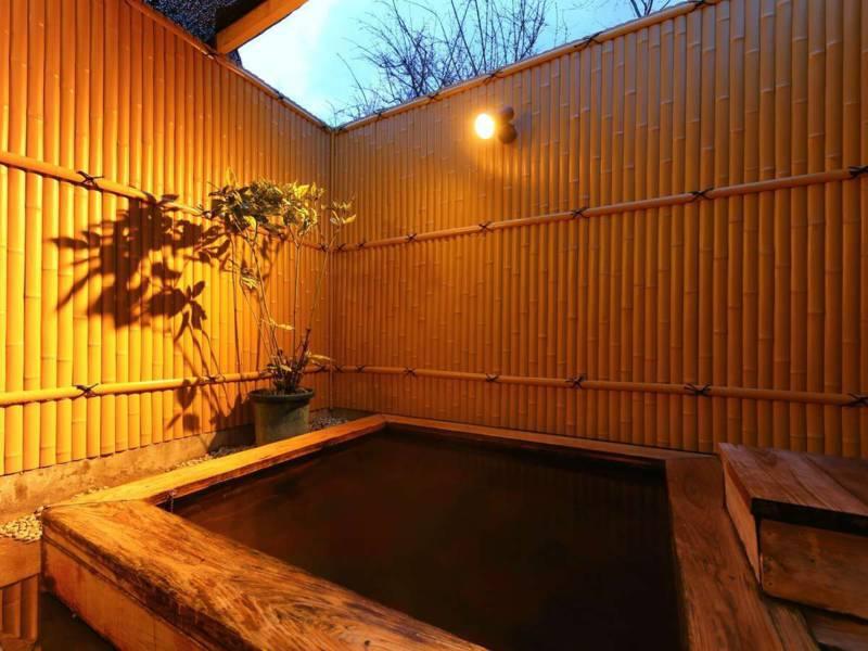 湯布院温泉 木蓮