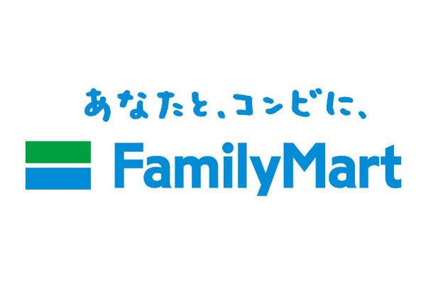 ファミリーマート品川駅港南口店