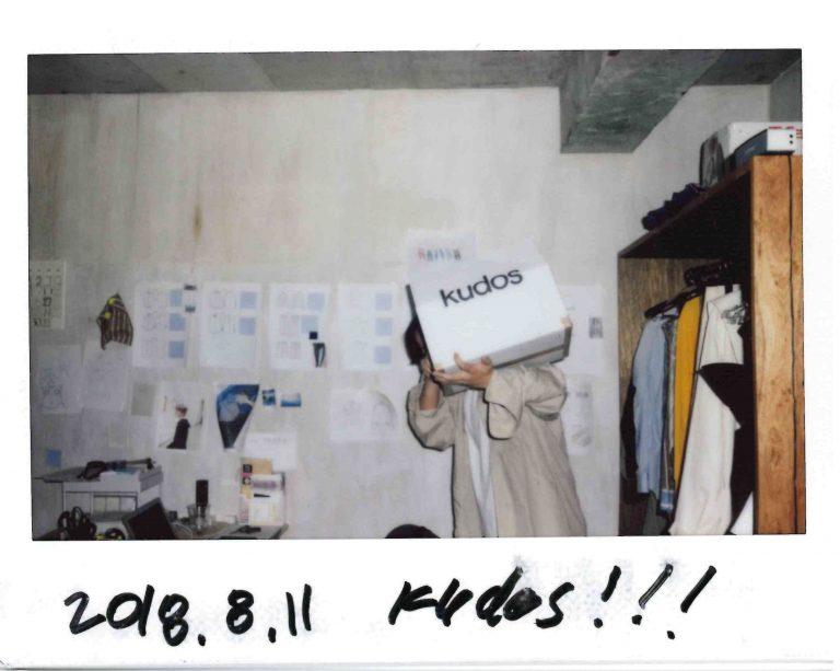 【ハルマリ突撃インタビュー】 CPK GALLERY_vol.2 kudos(工藤司)
