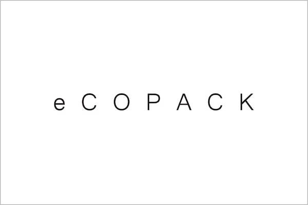 eCOPACK(イーコパック) START!!